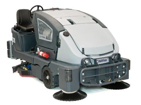 Комбинированная машина Nilfisk CS 7000 Battery - фото 5709