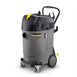 Пылесос Karcher NT 55/1 Tact Bs - фото 5861