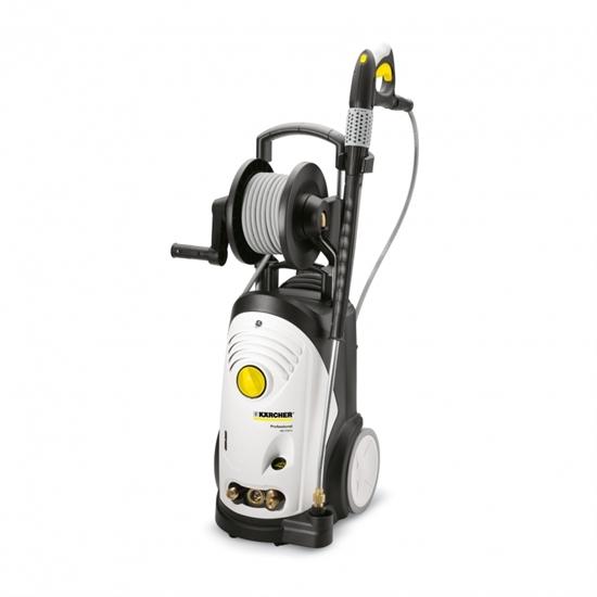 Аппарат высокого давления без нагрева воды HD 7/10 CXF (120 бар) - фото 5922