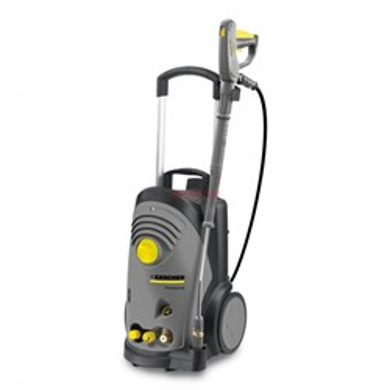 Аппарат высокого давления без нагрева воды HD 6/15 C (190 бар) - фото 6005