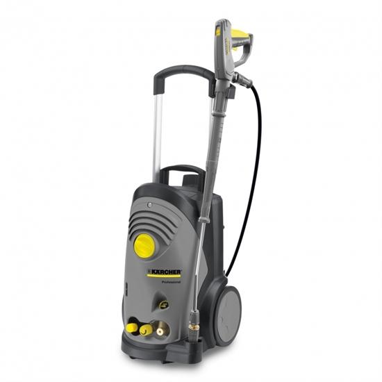 Аппарат высокого давления без нагрева воды HD 6/15 C Plus (190 бар) - фото 6006