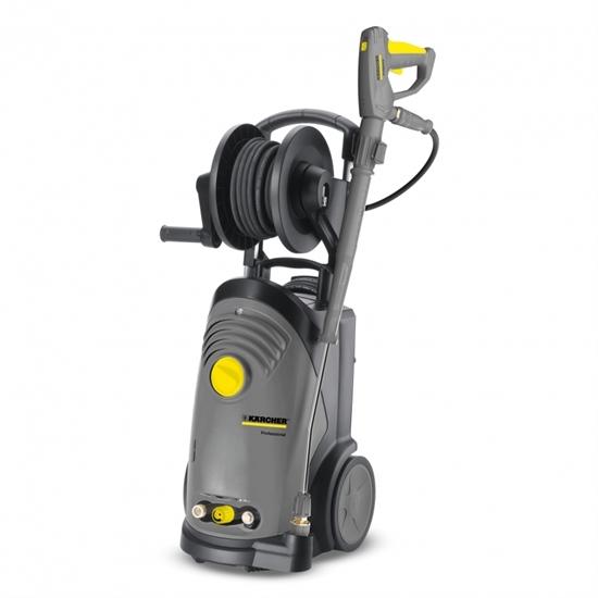 Аппарат высокого давления без нагрева воды HD 6/15 CX Plus (190 бар) - фото 6007