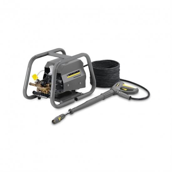 Аппарат высокого давления без нагрева воды HD 600 (125 бар) - фото 6008