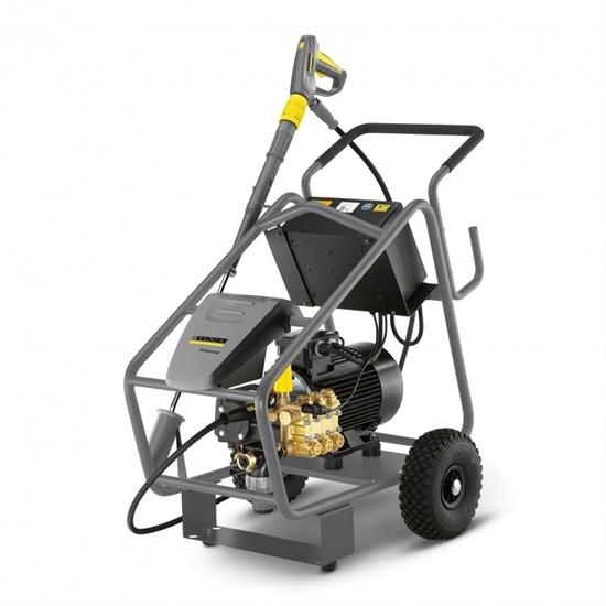 Аппарат высокого давления без нагрева воды HD 16/15-4 Cage Plus (190 бар) - фото 6038
