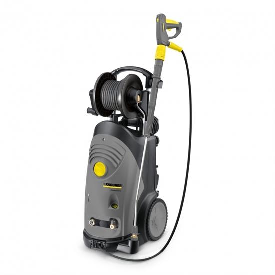 Аппарат высокого давления без нагрева воды HD 6/16-4 MX Plus (190 бар) - фото 6059
