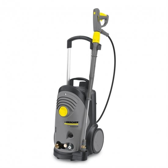 Аппарат высокого давления без нагрева воды HD 7/18 C (215 бар) - фото 6066