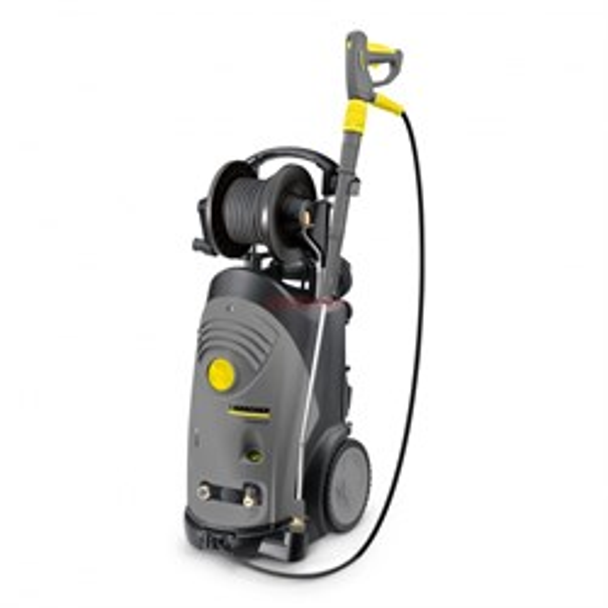 Аппарат высокого давления без нагрева воды HD 7/18-4 MX Plus (215 бар) - фото 6074