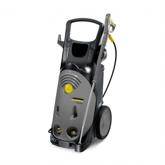 Аппарат высокого давления без нагрева воды HD 10/21-4 SX Plus (231 бар) - фото 6084