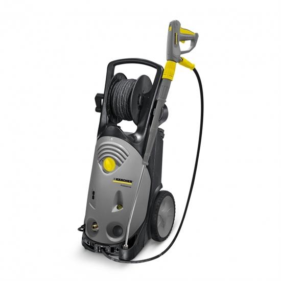 Аппарат высокого давления без нагрева воды HD 10/25-4 SX Plus (275 бар) - фото 6096