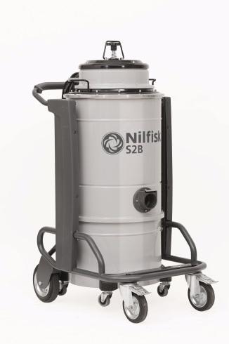 Промышленный пылесос Nilfisk S2B L50 FM - фото 6224
