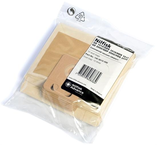 Пылесборники для VP300, VP600 - фото 6225
