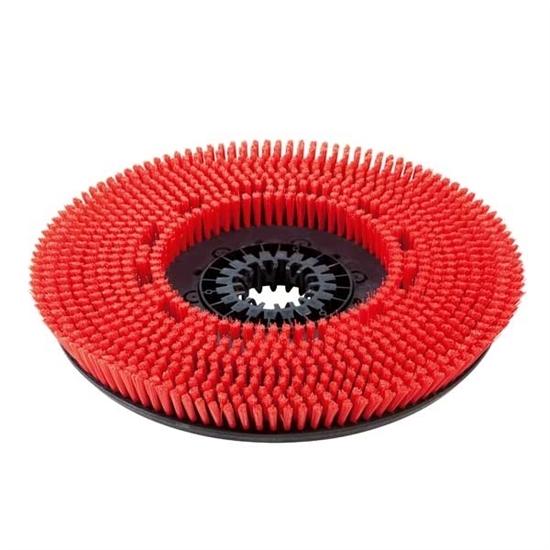 Дисковая щетка, средний, красный, 510 mm Дисковая щетка, средний, красный, 510 mm 49050260 - фото 6238