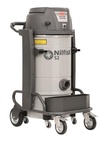Промышленный пылесос Nilfisk S2 L40 MC - фото 6423