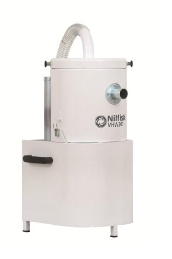 Промышленный пылесос Nilfisk VHW211 M T - фото 6981