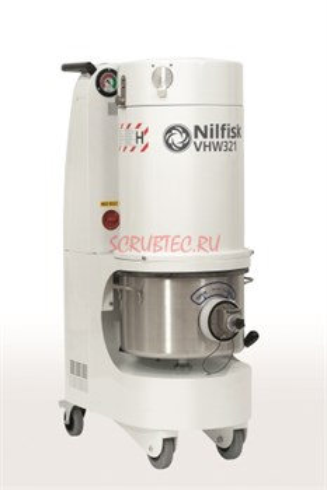 Промышленный пылесос Nilfisk VHW321 MC Z22 - фото 7015