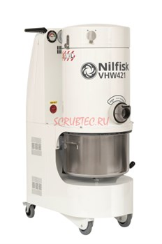Промышленный Пылесос  Nilfisk VHW421 LC Z22 5PP - фото 7105