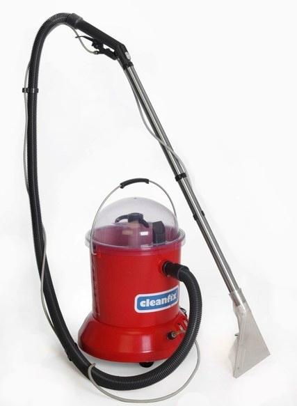 Моющий пылесос Cleanfix TW 300 S - фото 7805