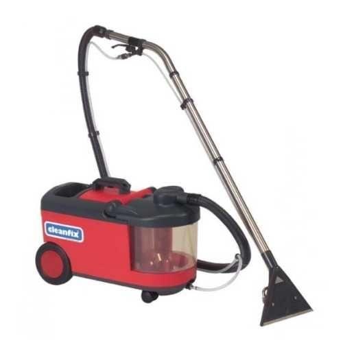 Моющий пылесос Cleanfix TW 412 - фото 7815