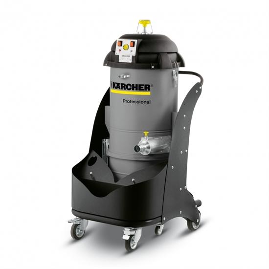 Промышленный пылесос Karcher IV 60/24-2 - фото 8049