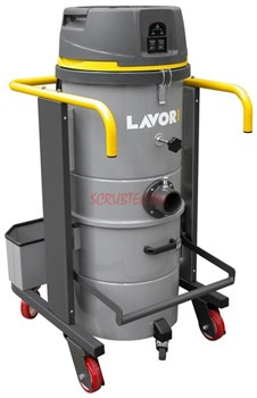 Промышленный пылесос LavorPRO SMX 77 2-24 - фото 8732