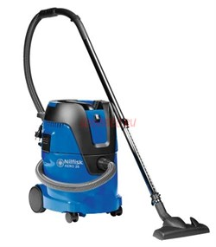 Пылесос для сухой и влажной уборки Nilfisk AERO 26-01 PCX - фото 9353