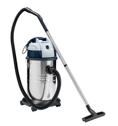 Пылесос для сухой и влажной уборки Nilfisk VL100-35 - фото 9739