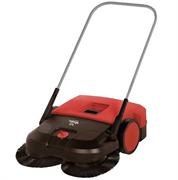 STARMIX-HAAGA 375 - подметальная машина механическая