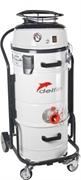 Пневматический пылесос  DELFIN 352 DS AIR 2V
