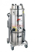 Пневматический пылесос  DELFIN 352 DS AIREX 1V