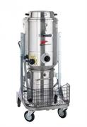 Пневматический пылесос  DELFIN DM3 AIREX