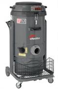 Промышленный пылесос  DELFIN DM 3 TUVH с микро очисткой токсичной пыли