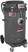 Промышленный пылесос  DELFIN DM 40 WD