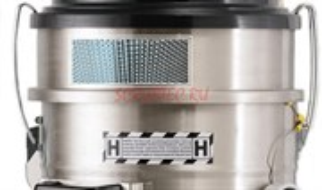Установочный комплект H-фильтра O 500 мм - ZFR75