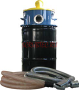 Сепараторная крышка для бочек D 590мм, отверстие 70 мм