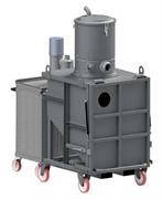 Сепаратор Delfin C600 T75 со встроенным вакуумным блоком