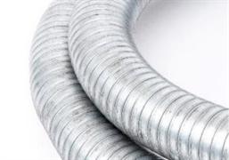 Шланг стальной O 40 мм (Цена за 1 метр)