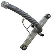 Напольная щетка насадка - для фиксированной установки на пылесосы 352DS, DM40 SGA, DM3, DG30 ECO, DM30 ECO, ZEFIRO75