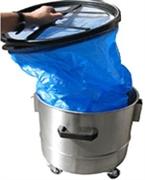 Одноразовый мешок для безопасного сброса токсичных отходов 370 O мм