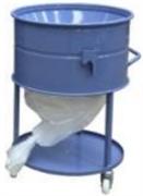 Контейнер для выгрузки в одноразовые мешки LONGOPAC 450 O мм