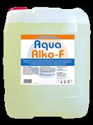 Щелочное пенное моющее средство AquaAlko-F 20л. (товар)