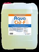 Кислотное не пенное моющее средство  AquaCid 5л (товар)