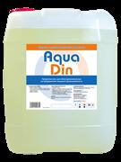 5.2. Средство с дезинфицирующим эффектом AquaDin 5л