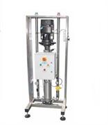 Моечная центробежная система Hydra 25/100 с преобразователем, на 3 оператора, 100 л/мин, 25 бар