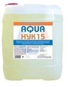 Моюще-дезинфицирующее средство на основе надуксусной кислоты Aqua НУК 15   20 кг. (товар)