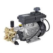 Насос плунжерный MTP AXR 8/120 с эл. двигателем 220 В