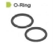 Уплотнительное кольцо 2,62х101,27