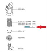 Фильтрующий элемент 100 меш