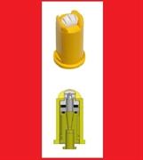 Распылитель Geoline AD/T 110-04 красн. (керам.)