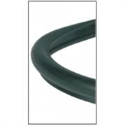Уплотнительное кольцо под крышку 255 mm. для наружного кольца крышки