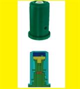 Распылитель Geoline CV-IA 100-02 желт. (керам.)